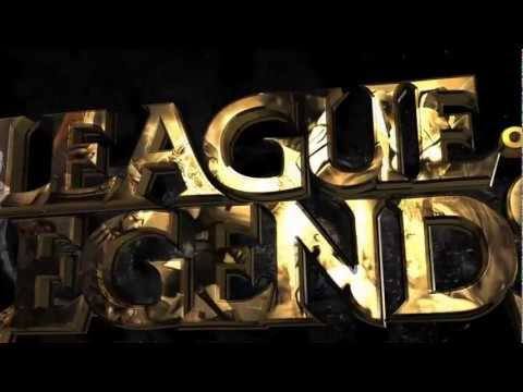 League of Legends - Season One Blooper Reel HD ツ #2